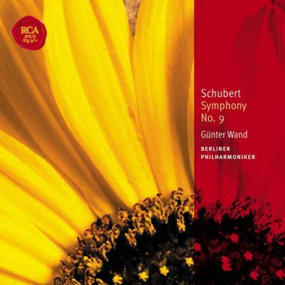 交響曲第9番『グレート』 ヴァント&ベルリン・フィル