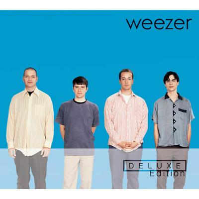 Weezer (Blue Album): 2CD Deluxe Edition