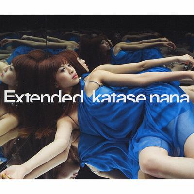 Extended 【Copy Control CD】