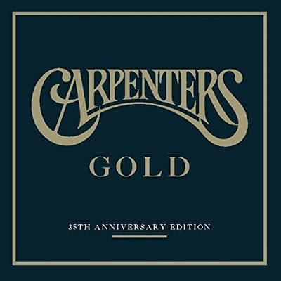 Gold -35th Anniversary Collection