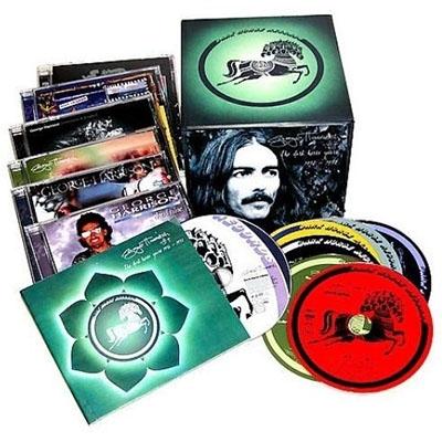 Dark Horse Years 1976-1992 (5CD+2SACD+DVD)