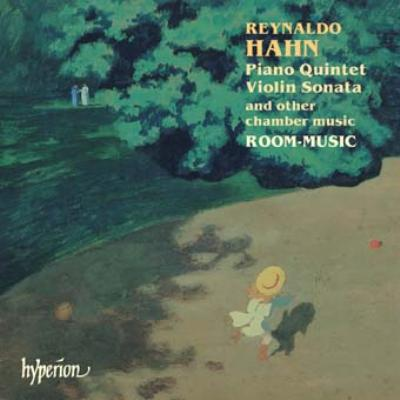レイナルド・アーン(1874-1947...