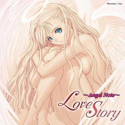 Love Story-Angel Note- | HMV&B...