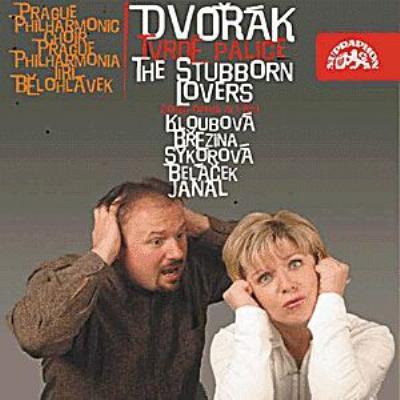 歌劇『意地っ張りな恋人どうし』 ビエロフラーヴェク