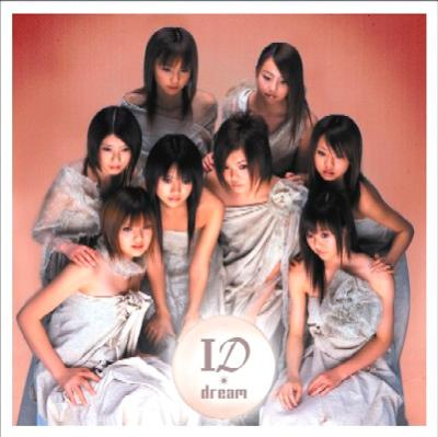 Id 【Copy Control CD】