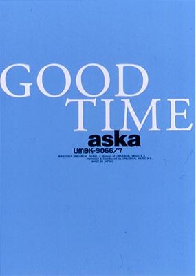 ASKA CONCERT TOUR「GOOD TIME」...