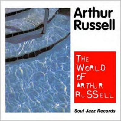 World Of Arthur Russell (3枚組アナログレコード/Soul Jazz)
