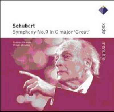 Sym.9: Menuhin / Sinfonia Varsovia