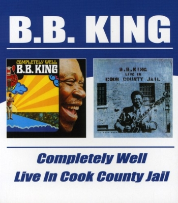 Completely Well / Live In Cookcounty Jail