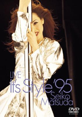 LIVE It's Style'95