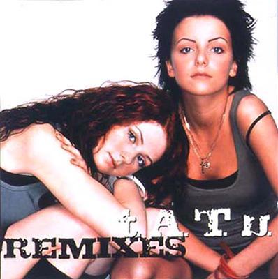 Remixes : t.A.T.u. | HMV&BOOKS...