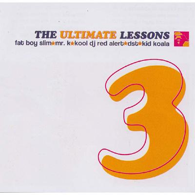 Ultimate Lessons 3