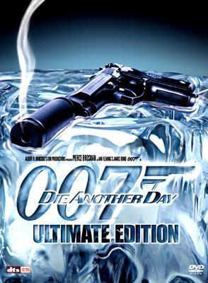 007/ダイ・アナザー・デイ アルティメット・エディション : 007 ...