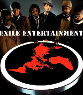 Exile Entertainment 【Copy Control CD】