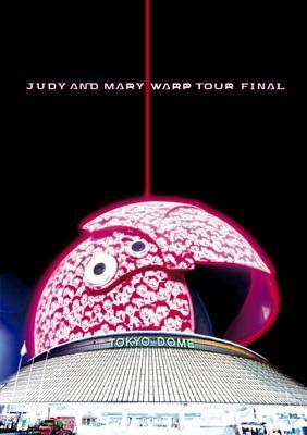 WARP TOUR FINAL