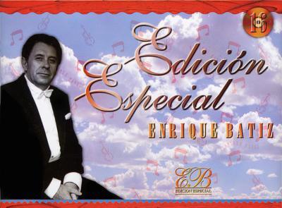 Enrique Batiz Edition Vol.1