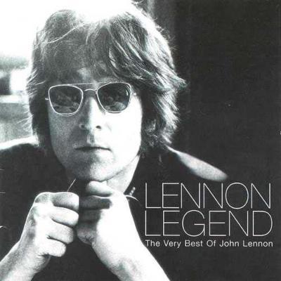 Lennon Legend -Very Best Of