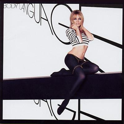 Body Language 【Copy Control CD】