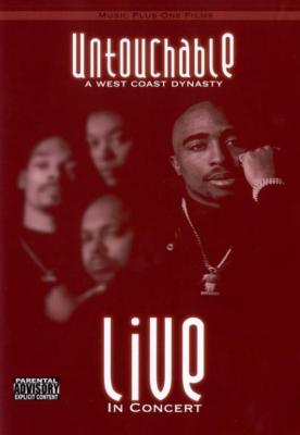 Untouchable -A West Coast Dynasty Line In Concert