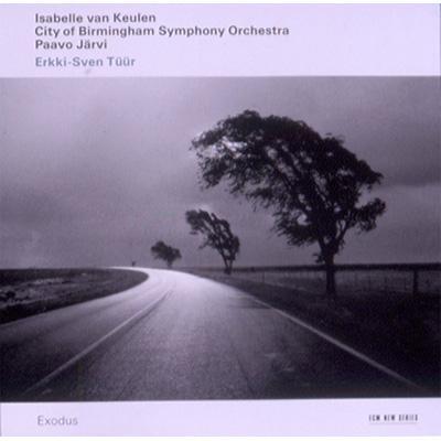 Violin Concerto, Aditus, Exodu...