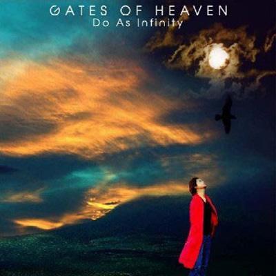 Gates Of Heaven【Copy Control CD】