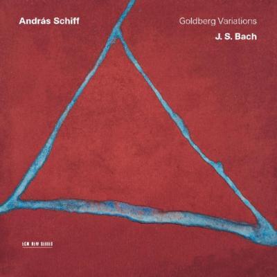 ゴルトベルク変奏曲 アンドラーシュ・シフ(2001)
