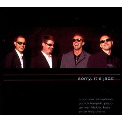 Sorry, Its Jazz