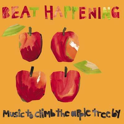 Music To Climb The Apple Treeby