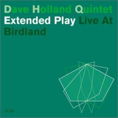 Extended Play -Live At Birdland (2CD)