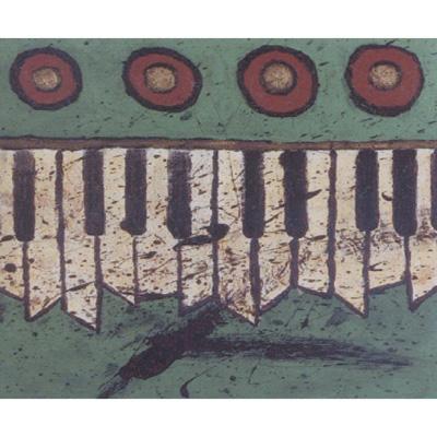 Ugly Organ