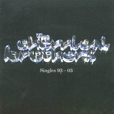 Singles 93-03 Collection 【Copy Control CD】