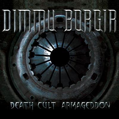 Death Cult Armageddon -最終戦争賛歌