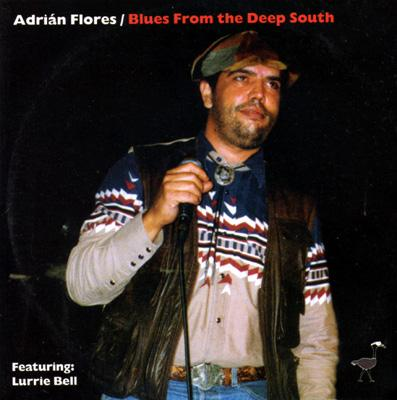 Blues From The Deep South