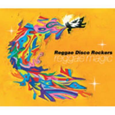 Reggae Magic : Reggae Disco Ro...