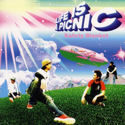 Life is a Picnic