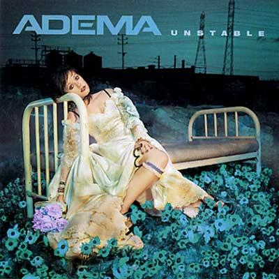 Unstable (Cd +Dvd / Limited Edition)