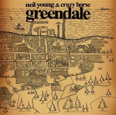 Greendale (CD +DVD)