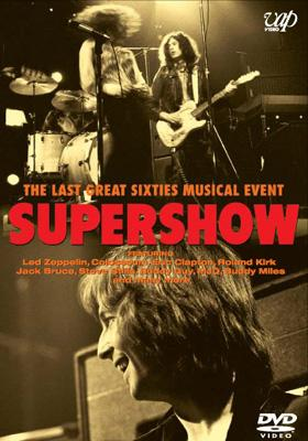 Supershow -The Last Great Sixties Musical Event