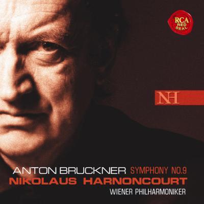 交響曲第9番(第4楽章フラグメント付き) アーノンクール&VPO(2SACD)