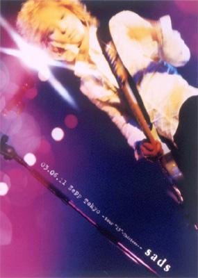 "03.06.11 Zepp Tokyo〜tour""13"