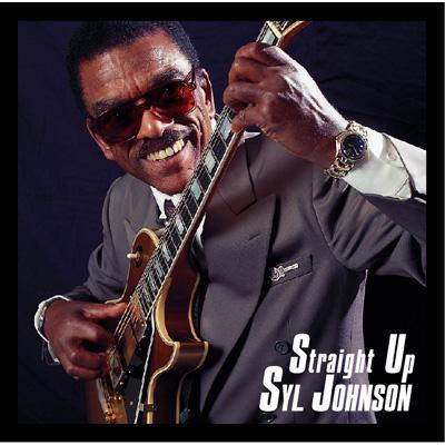 Straight Up : Syl Johnson | HMV&BOOKS online - PCD25004