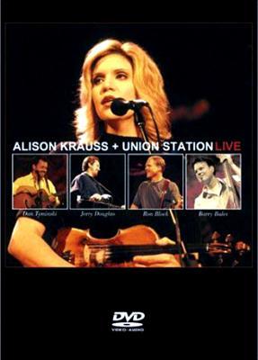 Live (Dvd Case)