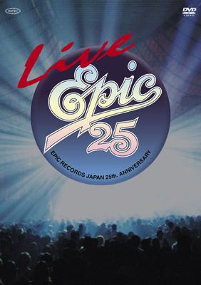 LIVE EPIC25