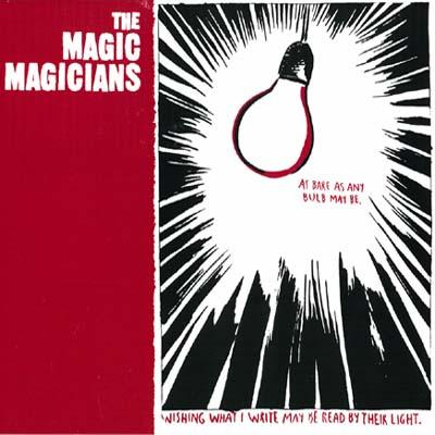 Magic Magicians -Deluxe Edition