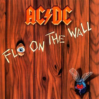 Fly On The Wall (Remastered)