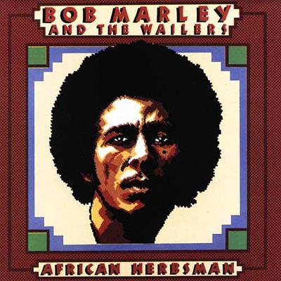 African Herbsman (Remastered)
