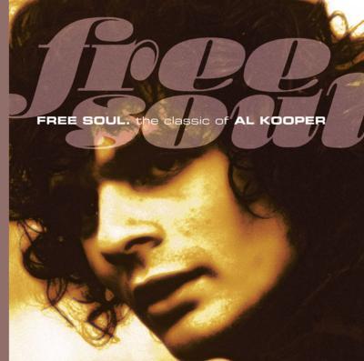 Free Soul -Classic Of Al Kooper
