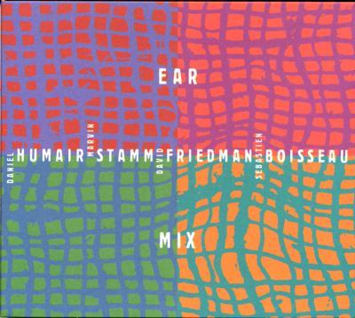 Ear Mix