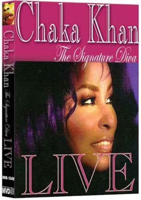 Signature Diva -Live