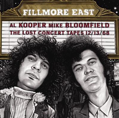 Fillmore East -The Lost Concert Tapes 12 / 13 / 69 (Remastered)